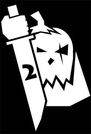 Nuffleween2 Logo